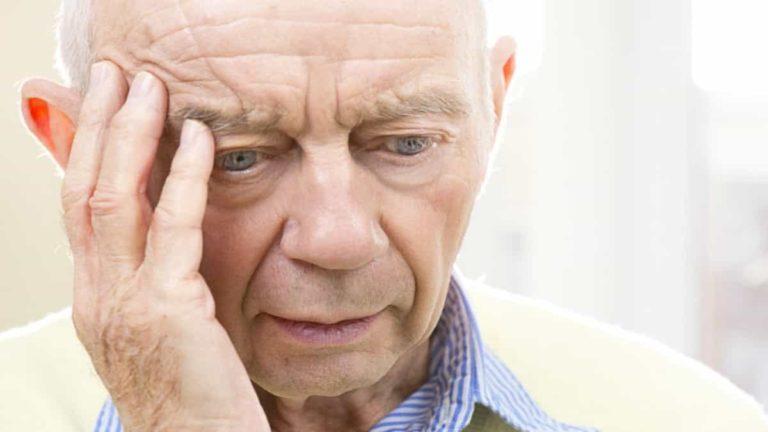 كيف يموت مريض الزهايمر في المراحل المتأخرة